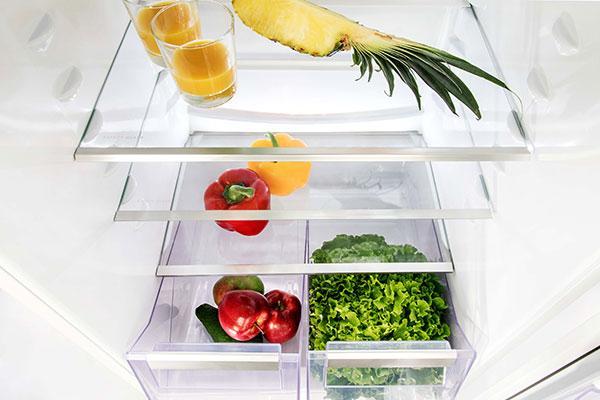 electrolux crea el primer frigorfico hecho de bioplstico
