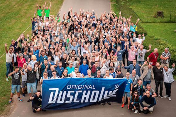 el grupo duscholux celebra sus 50 aos en europa