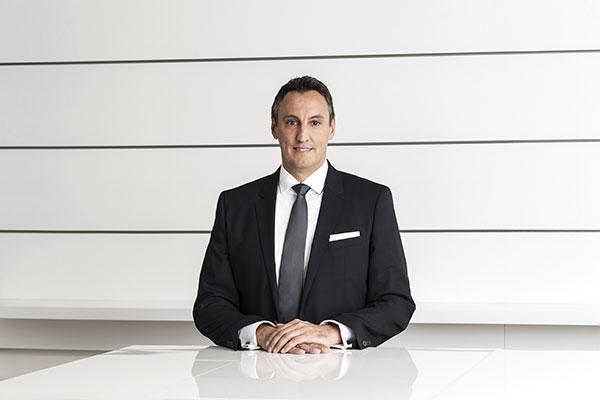 hans juergen kalmbach nuevo presidente del comit ejecutivo del grupo hansgrohe