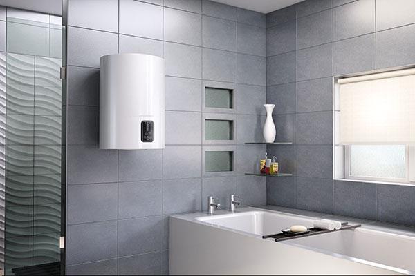 la nueva gama de trmos elctricos de ariston suministra ms agua caliente que los termos elctricos tradicionales