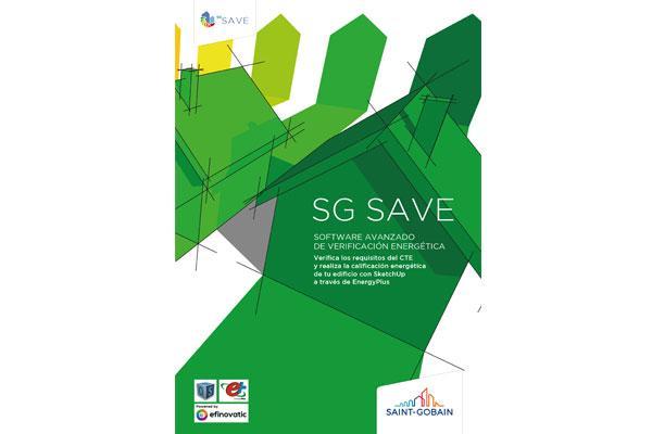 sg save de saintgobain reconocida como procedimiento oficial para la certificacin energtica de edificios