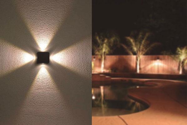 seis ideas clave para la iluminacin de tu jardn o terraza