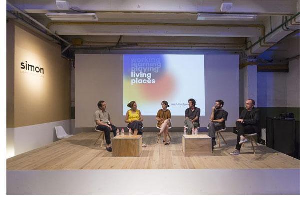 simon presenta la segunda edicin de su premio de arquitectura living places
