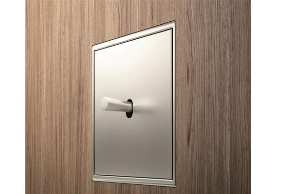 tradicin y modernidad en la nueva serie ls 1912 de interruptores de palanca jung