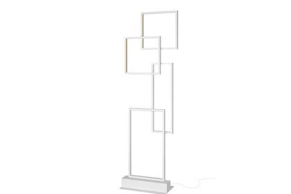 wally de pujol iluminacin geometra escultrica