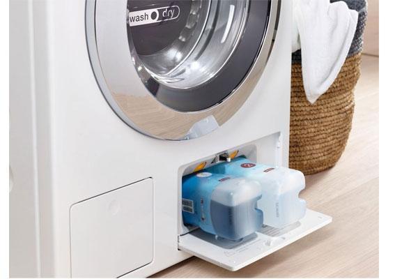 dos lavadoras de miele lideran eficacia y resultados en el lavado