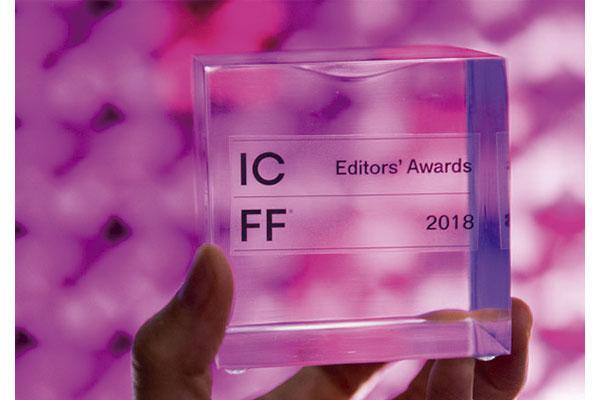 la coleccin inciso de gessi recibe el editors award en la categora de cocina y bao