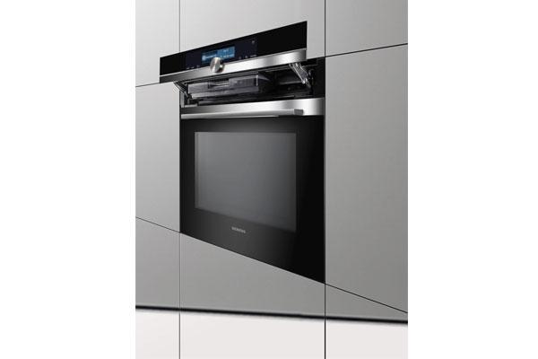 conectividad rapidez y diseo aunadas en los hornos iq700 siemens