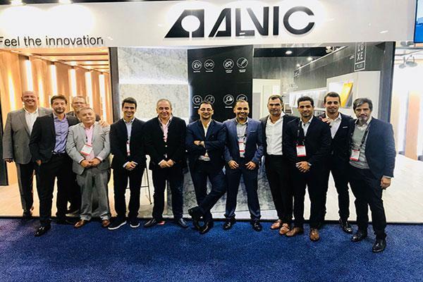 grupo alvic satisfecho de su participacin en la iwf de atlanta 2018