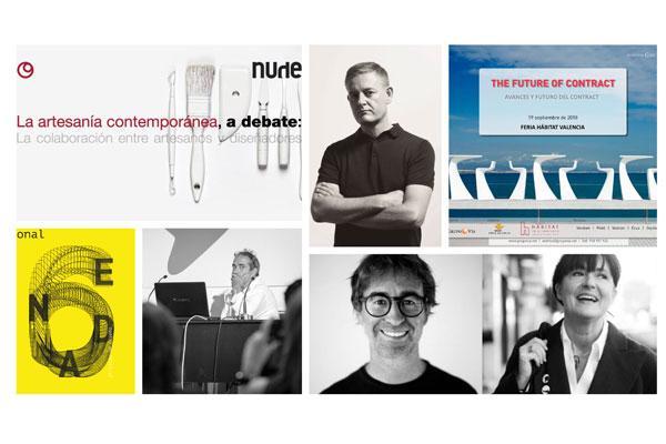 hbitat 2018 configura una agenda repleta de conferencias y exposiciones