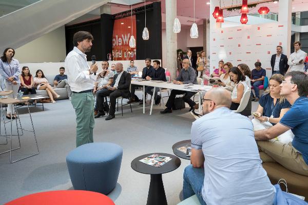 hbitat 2018 crece un 15 y supera los 25000 visitantes profesionales