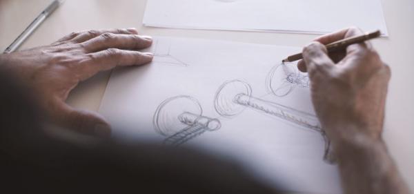 noken porcelanosa presenta su nuevo concepto de grifera de autor