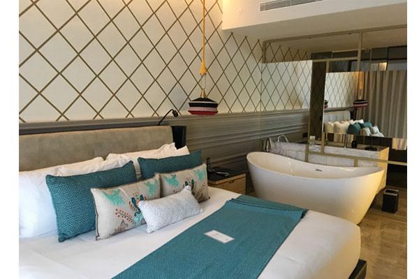 orac decor participa en la renovacin del lujoso trs yucatn hotel