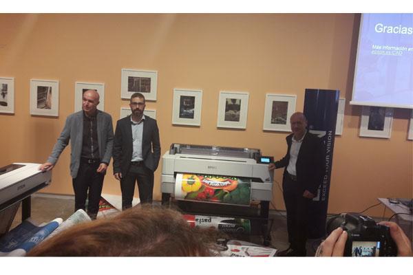 las nuevas impresoras tcnicas de epson proporcionan la mxima precisin y fiabilidad