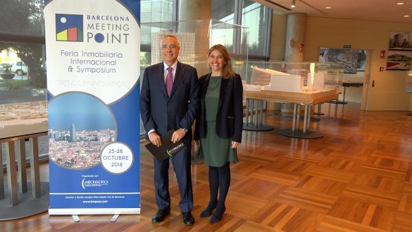 barcelona meeting point tendr un enfoque ms social y sostenible