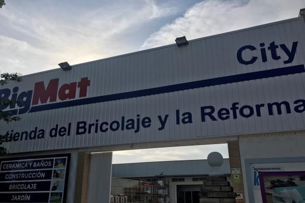 bigmat city inaugura en montilla la segunda tienda de proximidad en crdoba
