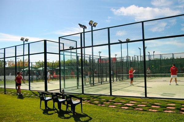 el club de tennis urgell de lleida renueva sus instalaciones con saunas durn