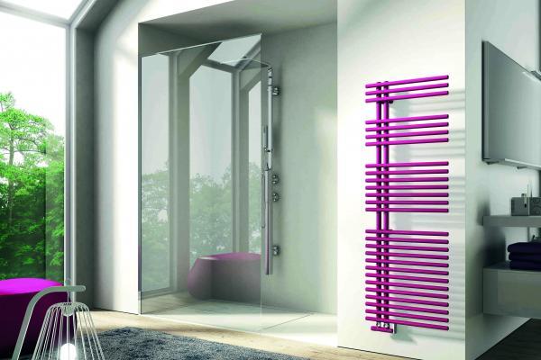 funky el radiador toallero ms funcional y verstil de irsap