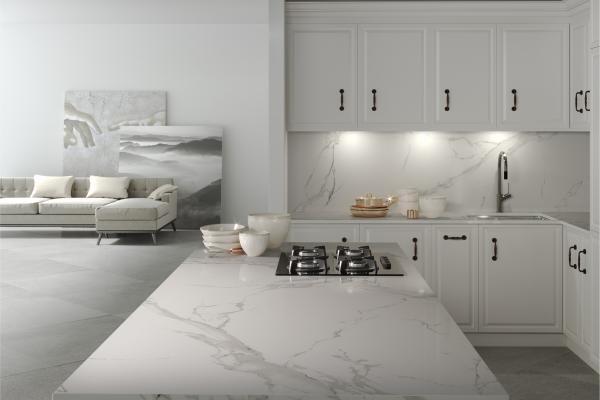 instituto silestone ofrece varios consejos para mantener el orden y la limpieza en la cocina