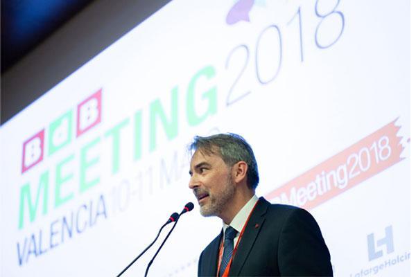 bdb meeting 2018 supera totalmente las buenas expectativas