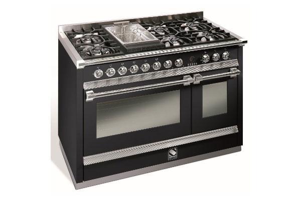 steel las ventajas de tener un horno con la funcin vapor