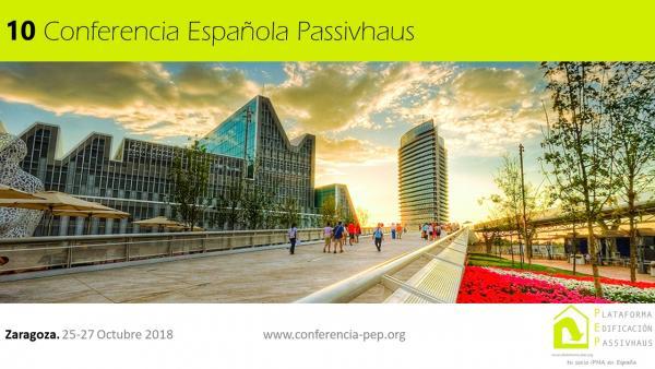 zehnder participa como patrocinador premium en la 10 conferencia espaola passivhaus de zaragoza