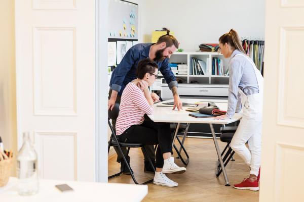 epson presenta sus nuevas soluciones para arquitectos y diseadores en autodesk experience 2018