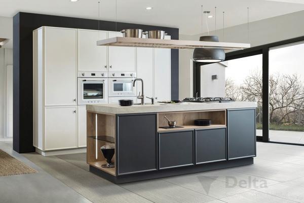 grup gamma incorpora a cocinas delta como proveedor de su portfolio
