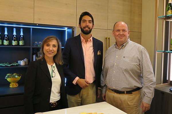 se inaugura el nuevo espacio de prescripcin alvic en madrid