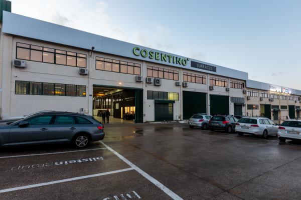 lisboa cuenta con un nuevo cosentino center