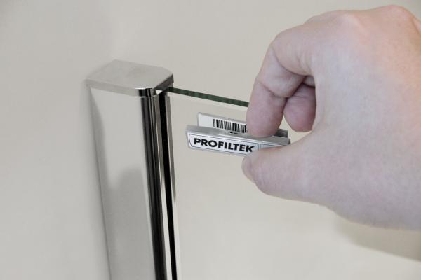 profiltek facilita la localizacin de repuestos de sus mamparas con una nueva herramienta online