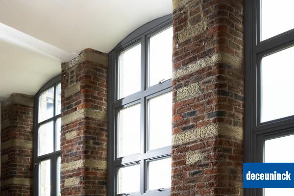 la revolucin de los perfiles de ventana llega de la mano de la thermofibra solucin exclusiva de deceuninck