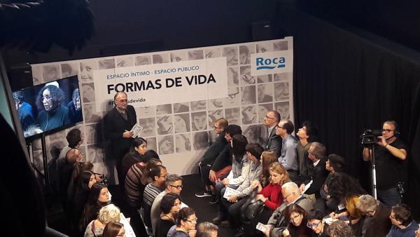 arquitectura arte y literatura en roca barcelona gallery