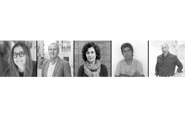 los concursos de diseo de cevisama 2019 contarn con un jurado experto y multidisciplinar