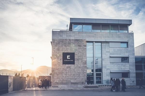 cosentino barcelona center acoge la entrega de los xx premios codic proyecto fin de carrera