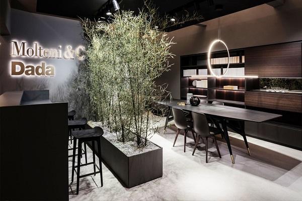 molteni amp c y dada participa en la tercera edicin del salone del mobilemilano shanghai 2018