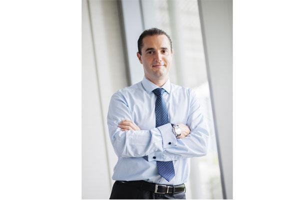 scar vidal nuevo director mundial del negocio de impresin de gran formato de hp
