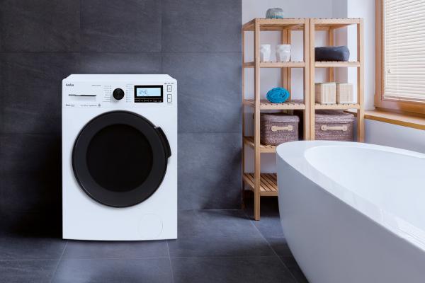 resultados desiguales para las ventas de lavadoras y de secadoras