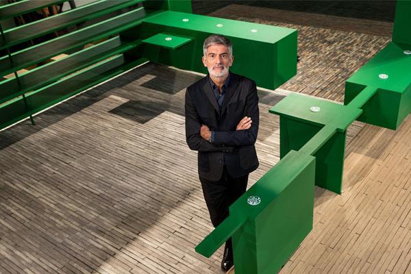 cosentino patrocina la segunda edicin de madrid design festival