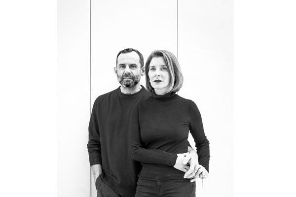 ideal standard international colabora con el prestigioso estudio de diseo italiano palomba serafini associati