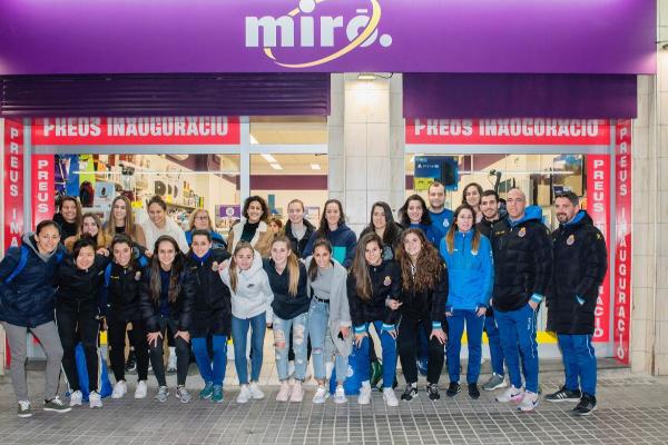 mir electrodomsticos apuesta por el comercio de cercana con una nueva tienda en barcelona