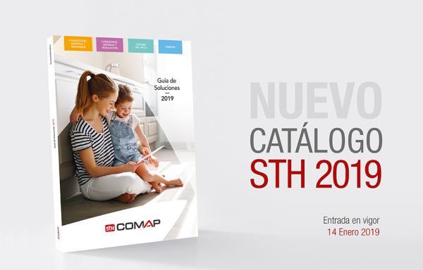 nuevos catlogos de standard hidrulica 2019