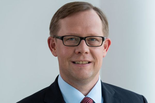 stefan gesing nuevo director financiero de grohe