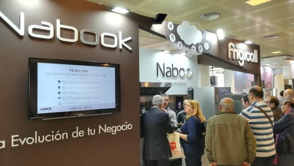 frigicoll participar en intersicop madrid 2019