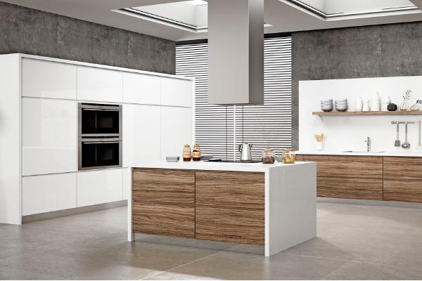 Un Futuro Mejor Para El Mueble De Cocina Espanol