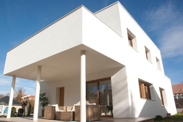 casas pasivas certificadas con sistemas de ventilacin comfoairq de zehnder