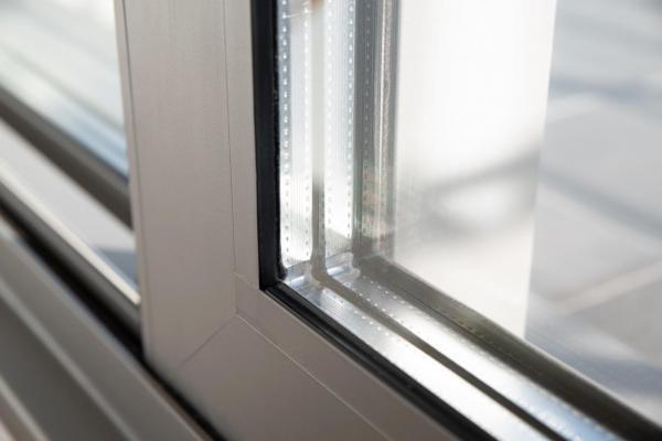 cinco razones por las que elegir ventanas de aluminio para casa