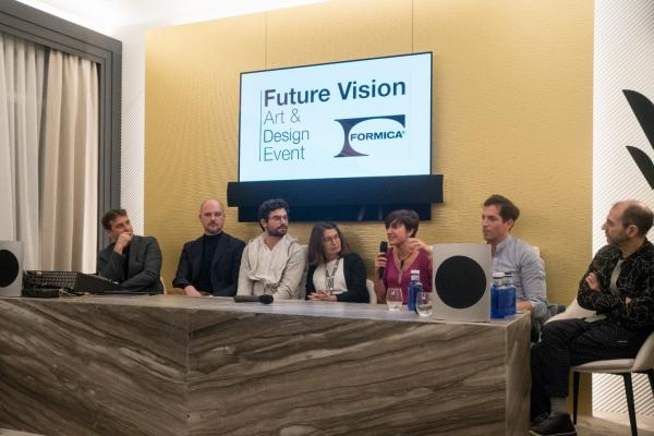 formica group celebra future vision art amp design en casa decor