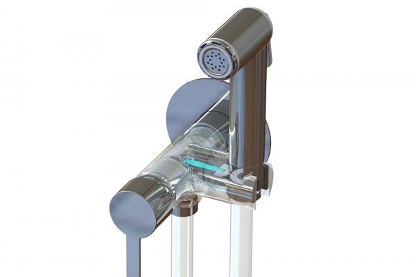 wc magnet de ramon soler la revolucionaria ducha para la higiene personal en el wc