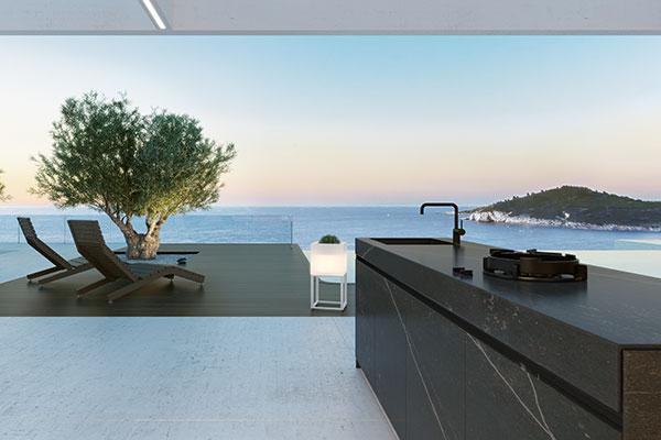 novara el primer sistema modular y personalizable de cocinas de exterior